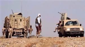اصابة العقيد حمدي شكري الصبيحي وعدد من مرافقيه في المخاء