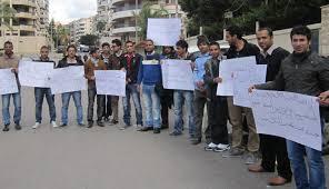اللجنة التنسيقية للطلاب المبتعثين في الخارج تصعد من خطواتها الاحتجاجية