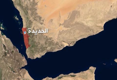 هكذا تقوم ايران بتهريب الصواريخ الباليستية لمليشيا الانقلاب عبر ميناء الحديدة.. تفاصيل