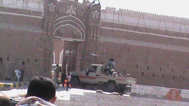 ضغط دولي على الحوثيين لقبول مبادرة ولد الشيخ المتعلقة بالحديدة
