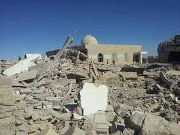 منظمة رايتس رادار تصدر تقريرا حقوقيا عن انتهاكات مليشيا الحوثي لحقوق الانسان في ارحب