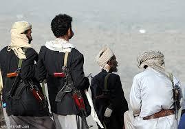 مسلحون قبليون يفشلون صفقة تبادل اسرى مع الحوثيين