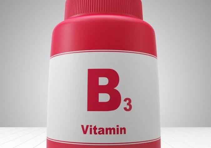 """دراسة تثبت ان فيتامين """"بي 3"""" تمنع الاجهاض والعيب الخلقية"""