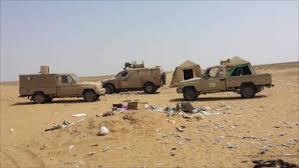 قوات الشرعية تحبط هجوما للمليشيات الانقلابية على منطقة العقبة في الجوف