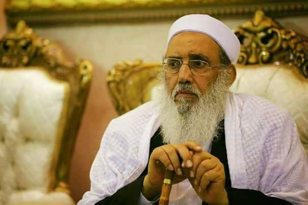 الشيخ محمد المؤيد العالم الذي انتفع بعلمه ونفع به .