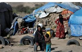 مفوضية شؤون اللاجئين التابعة للأمم المتحدة: تعز تستضيف 15% من النازحين داخليا بسبب المعارك في الساحل الغربي