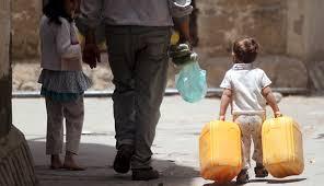 اليمن والصومال ونيجيريا والسودان مربع تهدده المجاعة والنزاعات المسلحة