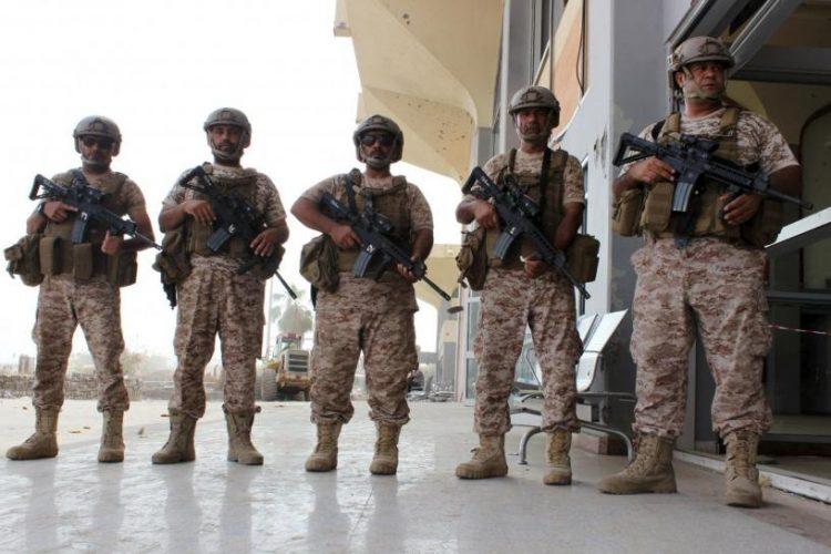 """كما ورد.. تعرف على قيادات عسكرية جنوبية محتجزة في معتقل القوات الاماراتية بعدن """"الاسماء +الصور"""""""