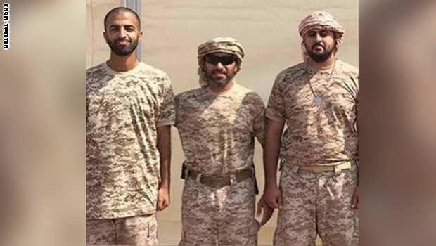 تأكيد اماراتي رسمي لإصابة نجل ولي عهد ابوظبي في اليمن