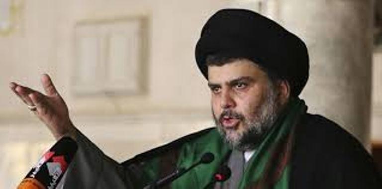 مقتدى الصدر : ولي العهد السعودي بشرني بقرب انتهاء الحرب في اليمن