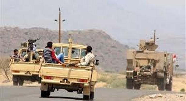 هجوم الصاعقة يباغت الانقلابيين في صعدة