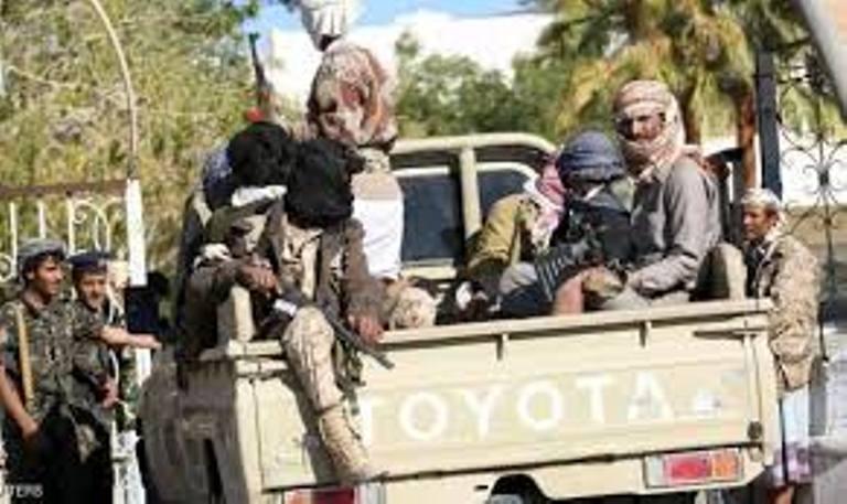 الحوثيون يجهزون للاطاحة بالمخلوع صالح… اليكم التفاصيل