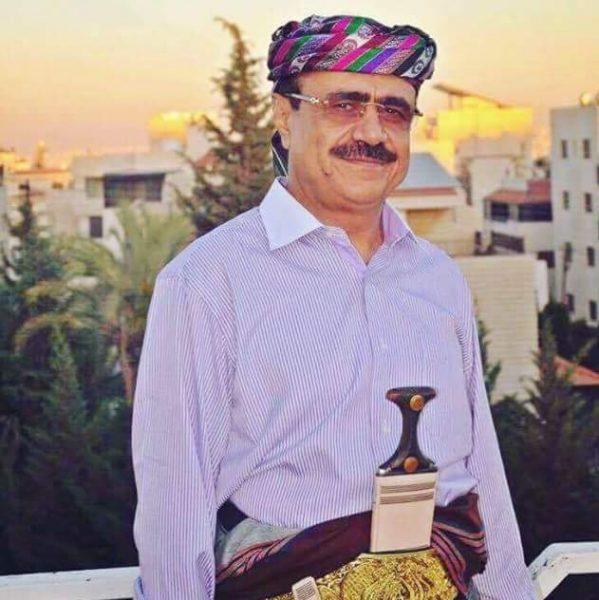 من هو البرلماني اليمني الذي طالبه اعضاء مجلس النواب بترشيح نفسه لرئاسة المجلس.. الاسم والصورة