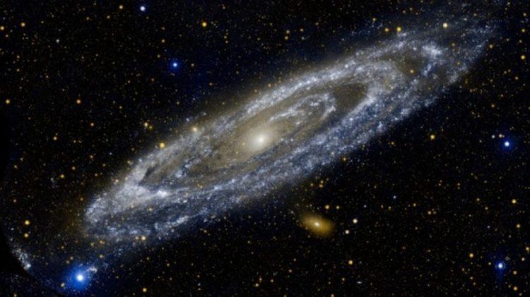 هل نحن وحدنا في هذا الكون؟