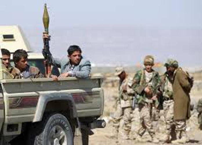 مقتل مواطن برصاص مليشيا الحوثي في مريس الضالع