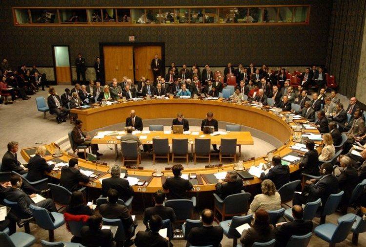 تقييم خبراء مجلس الامن يؤكد على وجود مخطط لإنهاء الدولة في اليمن