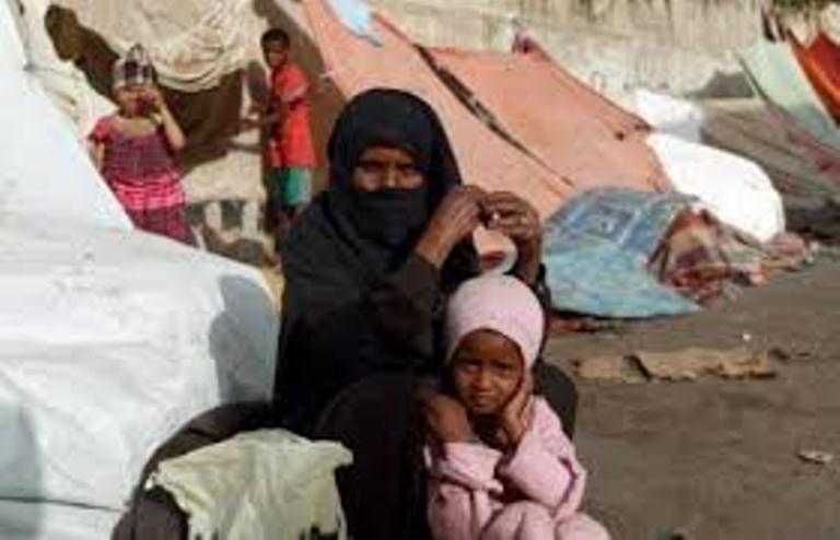 الامم المتحدة: 8 ملايين يمني فقدوا دخلهم المادي و7 ملايين معرضون لخطر المجاعة بسبب تصاعد الصراع المسلح