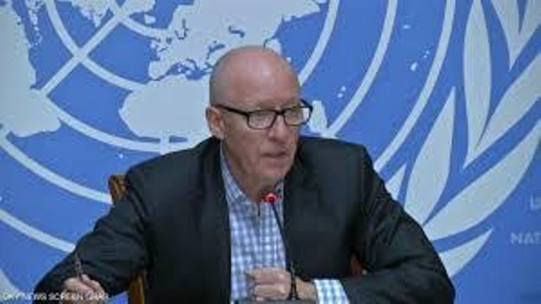 منسق الامم المتحدة للشؤون الانسانية يتهم طرفي النزاع باليمن بعرقلة العمل الانساني في البلاد