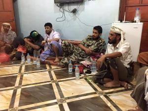 قبيلة جنوبية اخرى تنتفض ضد القوات الاماراتية في عدن بعد اعتقالها قادة امنيين (تفاصيل)