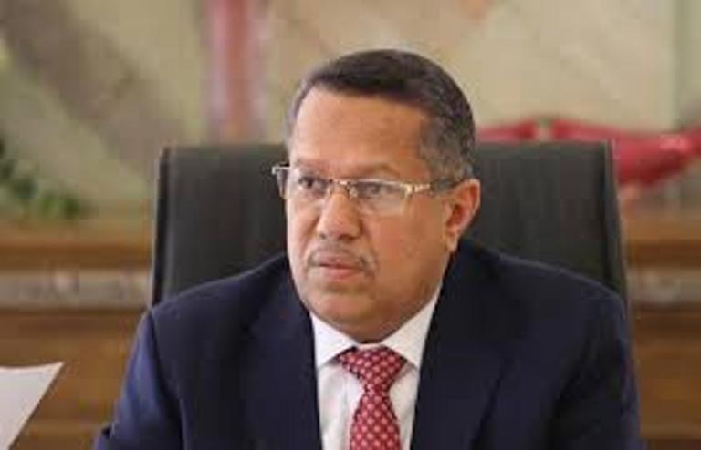 بن دغر: الحكومة ستضخ كميات كبيرة من الوقود لمحطات الكهرباء في العاصمة المؤقتة عدن
