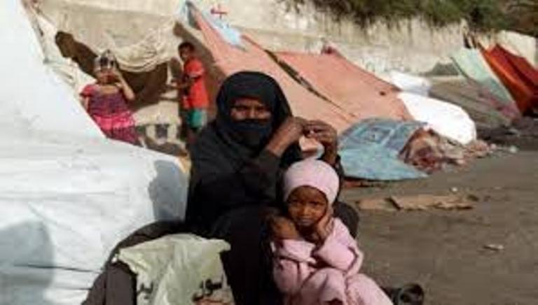 ستيفن أوبراين: 20 مليون شخص في اليمن وجنوب السودان ونيجيريا والصومال يواجهون المجاعة