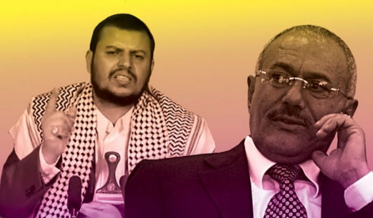 هل حقا توسل المخلوع صالح للحوثيين لإنهاء التوتر في صنعاء؟