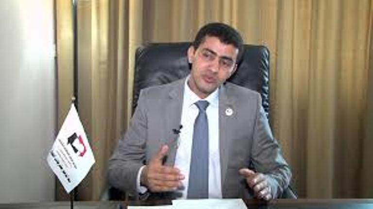 الرعيني يطالب بفضح الأطراف المعرقلة لعملية السلام في اليمن