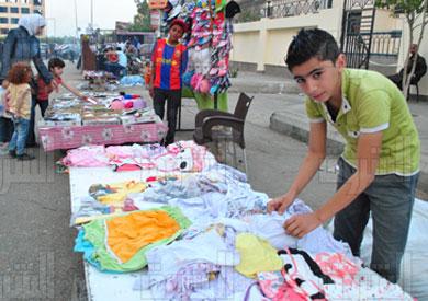 كيف اصبح السوريون عامل اساسي لنمو الاقتصاد المصري؟