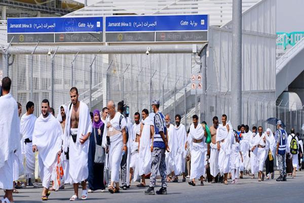 """الكشف عن اخطر شبكة """"يمنية"""" في السعودية يديرها مسؤول سابق تمارس الاحتيال في موسم الحج"""