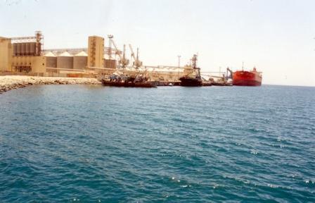 بالمستندات والتفاصيل: اكبر فضيحة موثقة لنهب المال العام بلغت قيمتها 9 مليار للرسوم الجمركية في ميناء الصليف