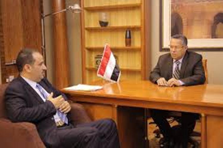 الحكومة اليمنية توجه وزارة الصحة والسكن بتوفير منح علاجية لجرحى محافظة البيضاء