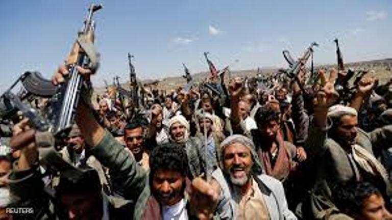 الحوثيون يعلنون استمرارهم في الحرب ضد قوات الشرعية