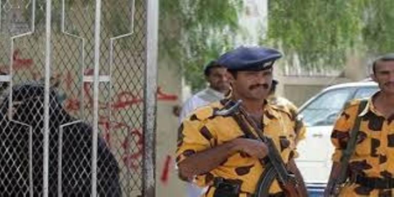 المحكمة الجزائية المتخصصة بصنعاء تصدر حكماً بإعدام العقيد علوس بتهمة تشكيل مجاميع مقاومة