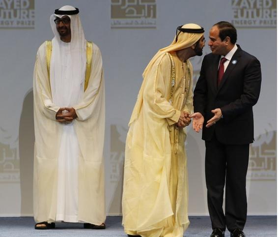 لم تكتف باليمن فقط… دراسة تتهم الإمارات بالاستحواذ على الاقتصاد المصري واحتكار قطاعاته