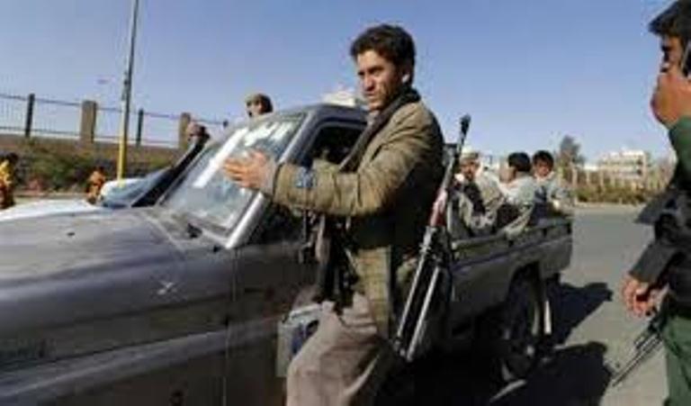مليشيا الحوثي تعدم معاقا بعد شهر على اختطافه