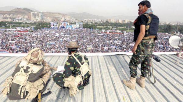 """قيادي مؤتمري يحدد """" 3 """" اسماء لقيادات مؤتمرية ينوي الحوثيون تصفيتهم بعد خالد الرضي ضمن مخطط أعده الإيرانيون"""