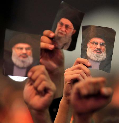 """تحذير دولي من خطورته .. """"حزب الله شركة أمن إيرانية خاصة تجاوزت حدود لبنان"""""""