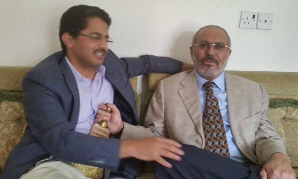 الحوثيون يهدرون دم القيادي السابق في الجماعة علي البخيتي