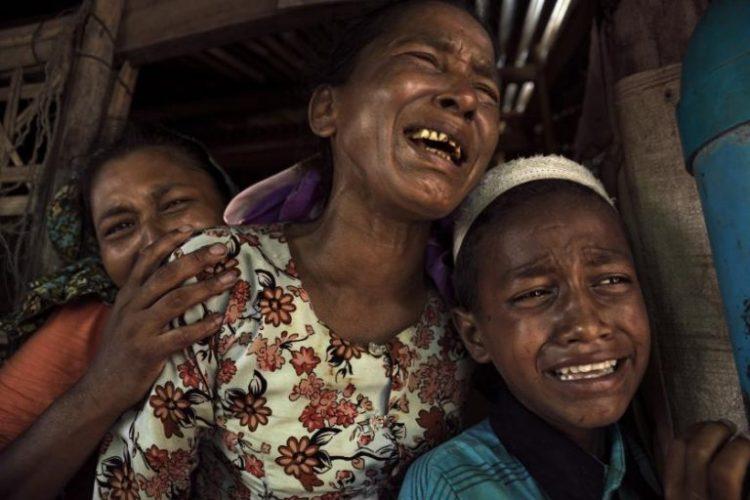 «ديلي بيست»: هل يتعمد «فيسبوك» حذف منشورات مسلمي الروهينجا المضطهدين؟