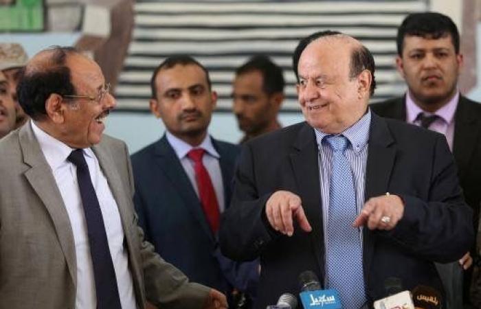 الفريق الأحمر يبعث برقية تهنئة للرئيس هادي بمناسبة عيد الاضحى المبارك