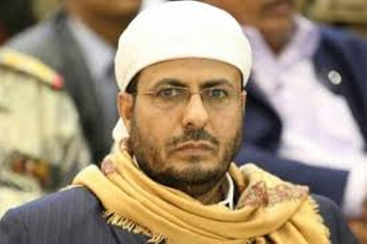 وزير الاوقاف يعلن نجاح موسم حج هذا العام وموعد فتح العمرة لليمنيين