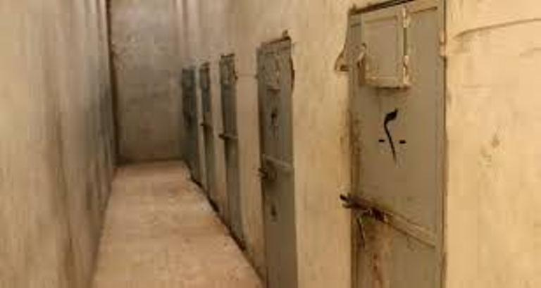 الحديدة : الكشف عن معتقل سري داخل السجن المركزي تخفي فيه المليشيات 70 مختطفا سياسيا