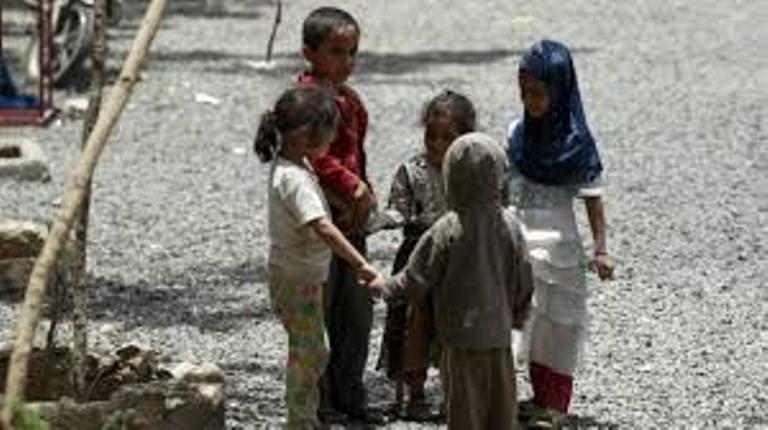 اليمن: حرب مفرقة وعيد دون ملابس جديدة او زيارات