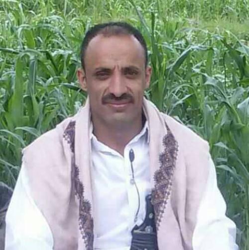 مسلحون حوثيون يقتلون مواطنا في نقطة امنية تابعة لهم بريمة