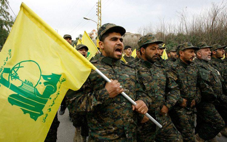 """صنفته منظمة إرهابية.. بريطانيا تعتزم حظر  """"حزب الله"""" اللبناني بالكامل"""
