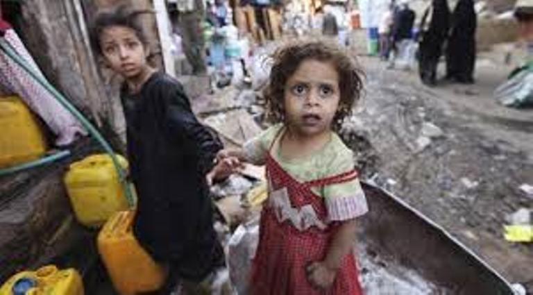 الغارديان: اليمن يواجه كارثة أسوأ من تكساس ولا أحد يتحدث عنها