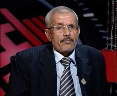 عاجل.. انشقاق حسين حازب وزير التعليم العالي في حكومة الانقلابيين ووصوله إلى مارب