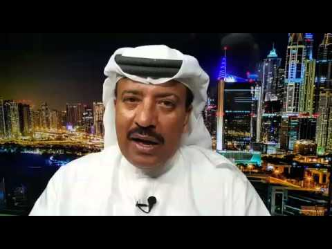 كاتب فلسطيني يفضح خالد القاسمي ويكشف انه يمني منتحل الاماراتية وتفاصيل اخرى