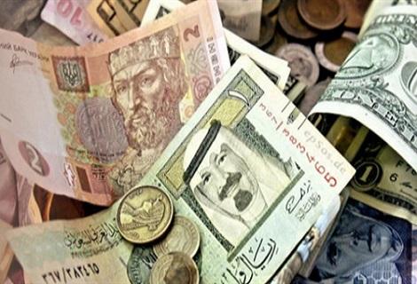 العملات الالكترونية تتعرض لخسائر فادحة