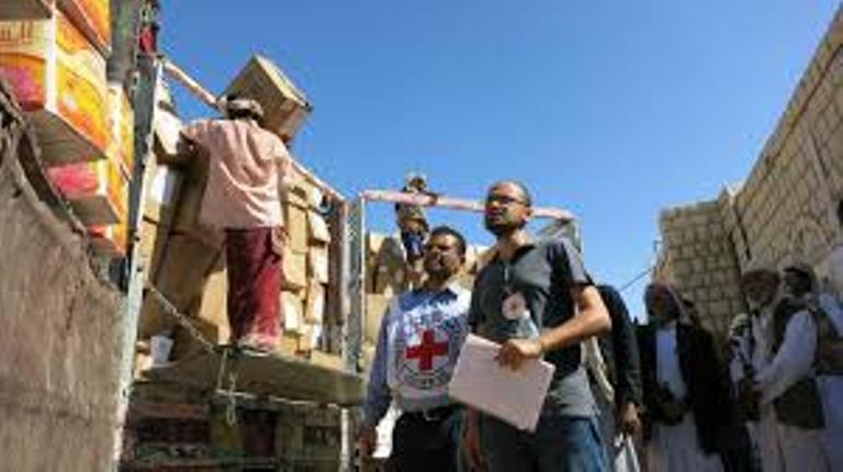 اللجنة الوطنية للصليب الاحمر في اليمن: الوضع الطبي في البلد ينذر بكارثة